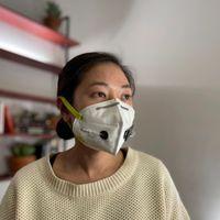 Researchers Create Pathogen-Sensing Face Mask