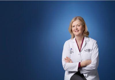 Nephrologist Barbara Murphy Dies at 56