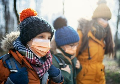 The Pandemic Crushed the Flu—What Happens When It Returns?