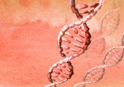 Human Blood Harbors Cell-Free Microbial DNA