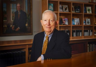 Virologist and Former HHMI President Purnell Choppin Dies at 91