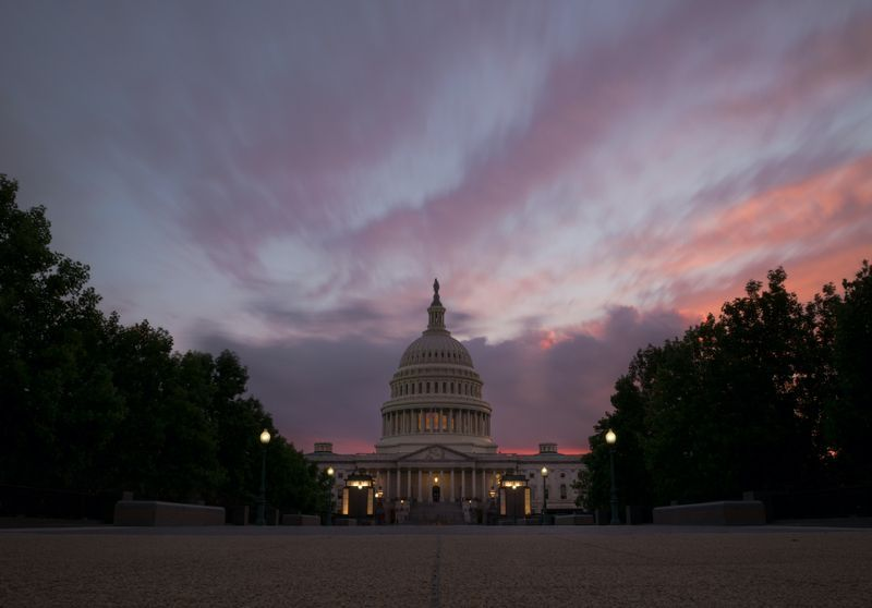 US House Committee Proposes Increases to Research Funding