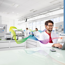 Encouraging Digital Laboratory Management Solutions