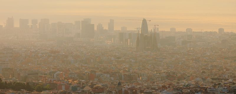 Study Looks for Effects of Fetal Exposure to Air Pollution