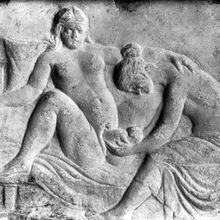 Birth of Midwifery, Circa 100 CE