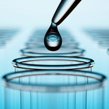 How to Remove Impurities from Lab Water