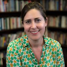 Darby Saxbe Digs into Relationships' Effects on Human Biology