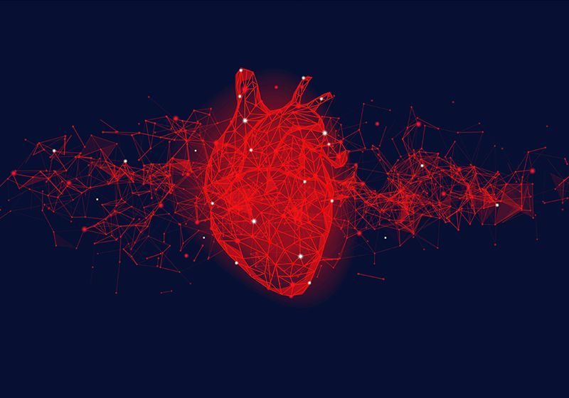 Low-Abundance Serum Proteins as Biomarkers for Cardiovascular Disease