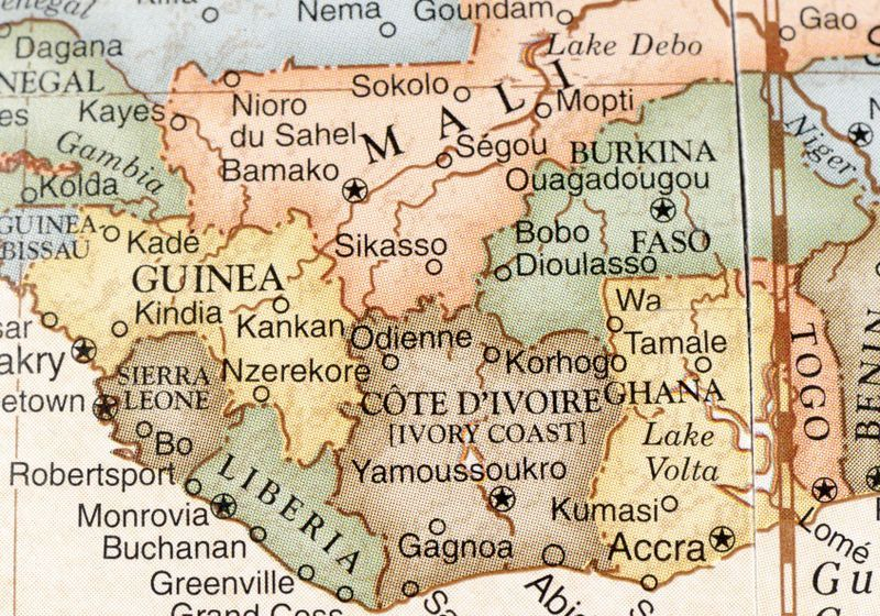 首次在西非发现马尔堡病毒病