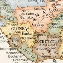 Marburg Virus Disease Detected in West Africa for First Time