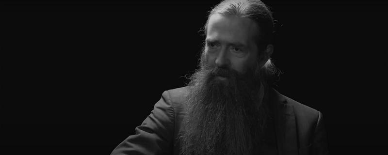 Aubrey de Grey on Leave After Sexual Harassment Allegations