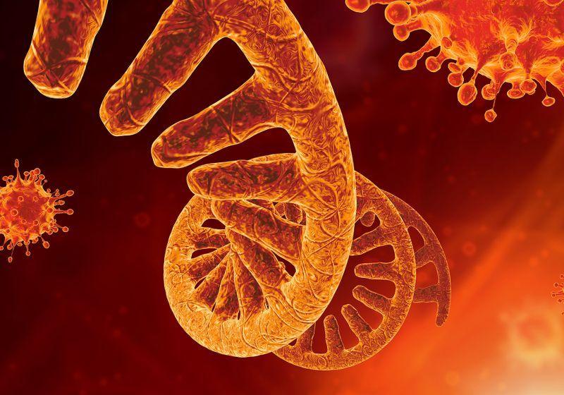 意见:大流行和RNA测序差距