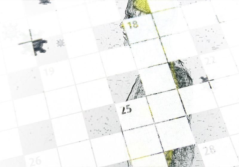 September 2021 Interactive Crossword