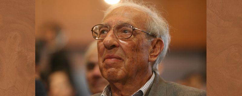 Edmond Fischer, Biochemist and Nobel Laureate, Dies at 101