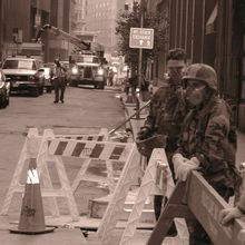 Q&A: Health of 9/11 First Responders 20 Years Later