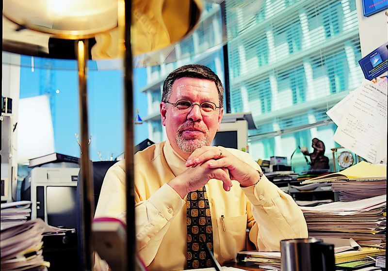 Stephen Warren, Icon of Fragile X Research, Dies at 67