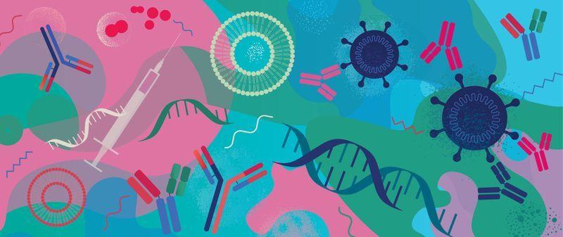 Optogenetics and mRNA Vaccines Net Lasker Awards