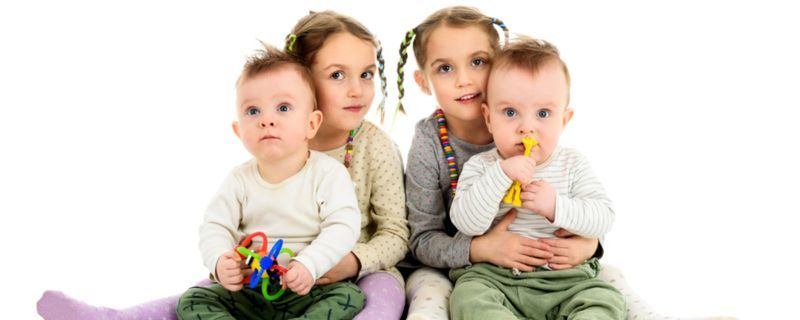Identical Twins Carry Distinctive Epigenetic Marks: Study