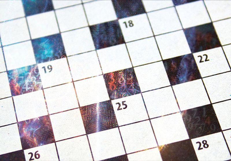 October 2021 Interactive Crossword