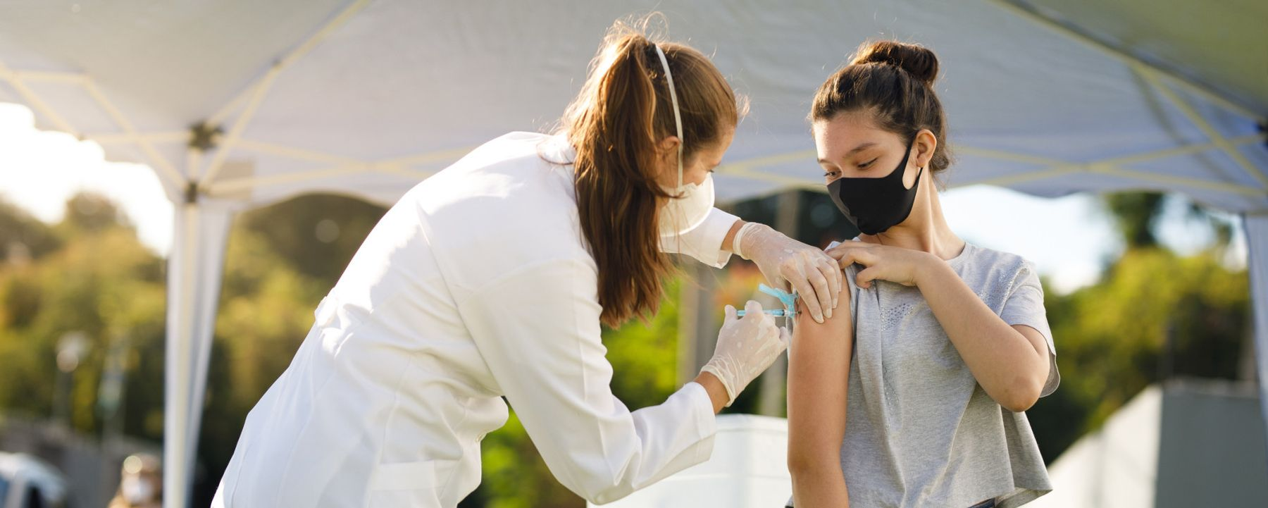 Moderna Vaccine Paused for Young People in Two European Countries