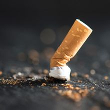 How Lung Cancer Develops in People Who Have Never Smoked