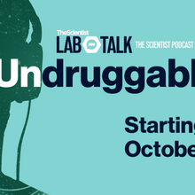 Undruggable - A Special 5-Part Podcast Series