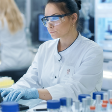 Controlling Western Blot Quality and Compliance