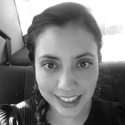 Alejandra Manjarrez
