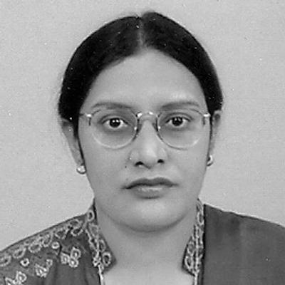 Alakananda Dasgupta