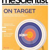 The world's densest bones | The Scientist Magazine®